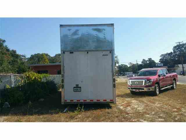 Picture of '06 32ft Trailer - LZZE