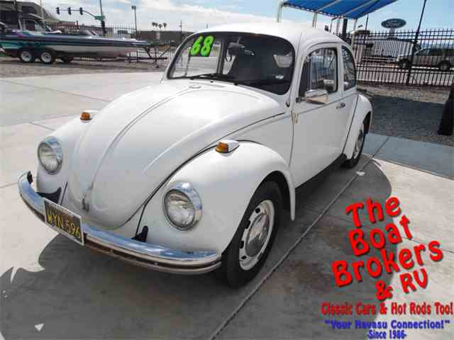 Picture of '68 Beetle - LZZG