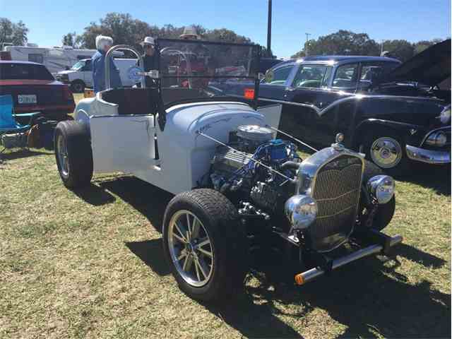 Picture of Classic 1923 Ford 100 Auction Vehicle Offered by SunCoast Auto Auction - LZZZ