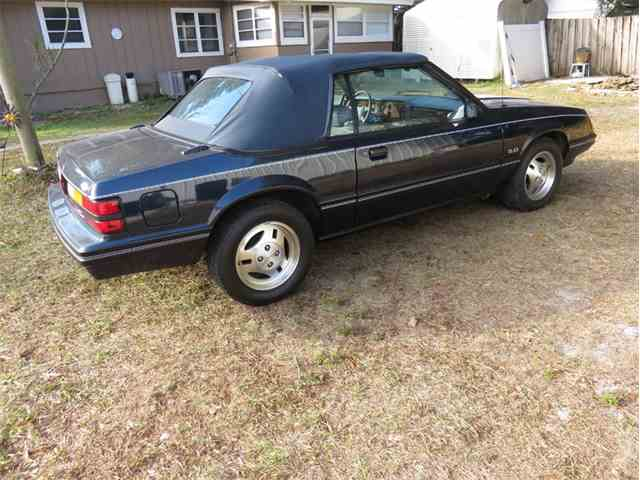 1983 Ford Mustang | 1026439