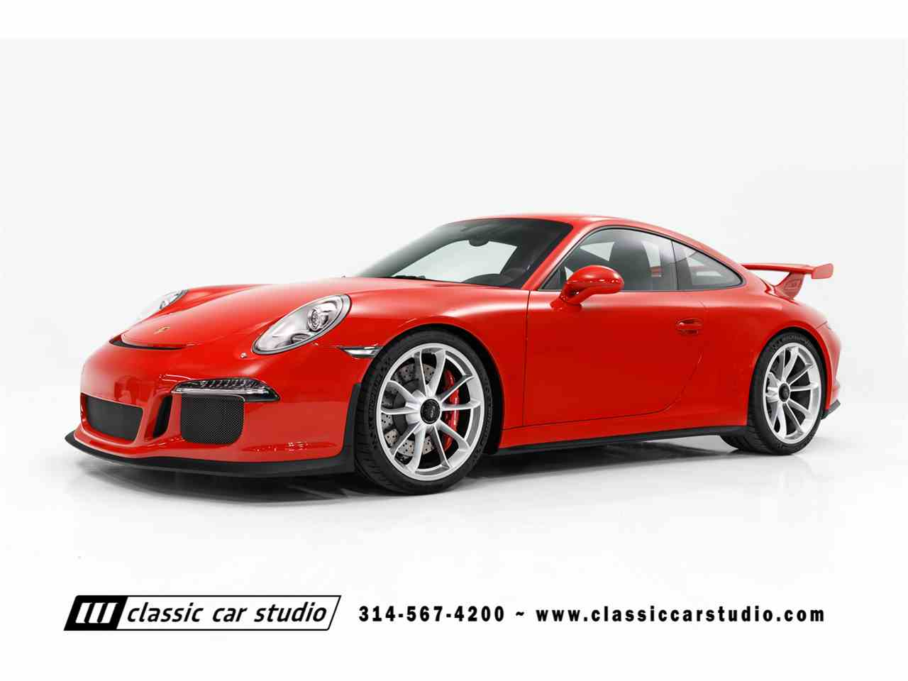 Large Picture of '15 Porsche 911 Offered by Classic Car Studio - LVJ8