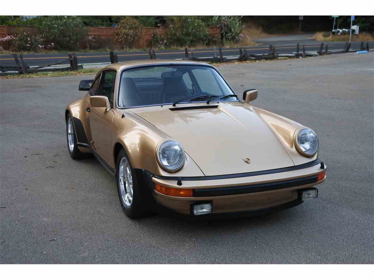 Large Picture of '79 930 Turbo - $190,000.00 Offered by a Private Seller - LVJ9