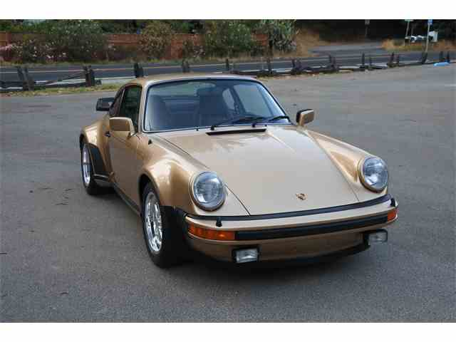 Picture of 1979 Porsche 930 Turbo located in CALIFORNIA - $176,000.00 Offered by a Private Seller - LVJ9