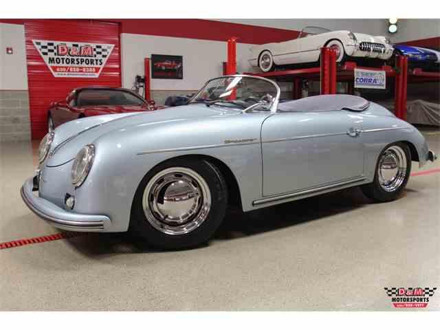 1957 Beck Speedster | 1020646