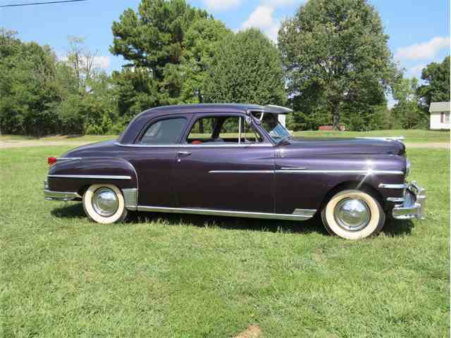 1949 Chrysler Coupe | 1026464