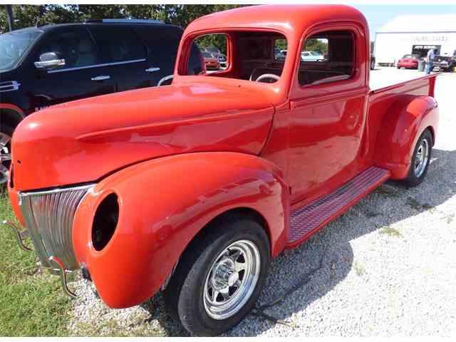 1941 Ford Custom | 1026466