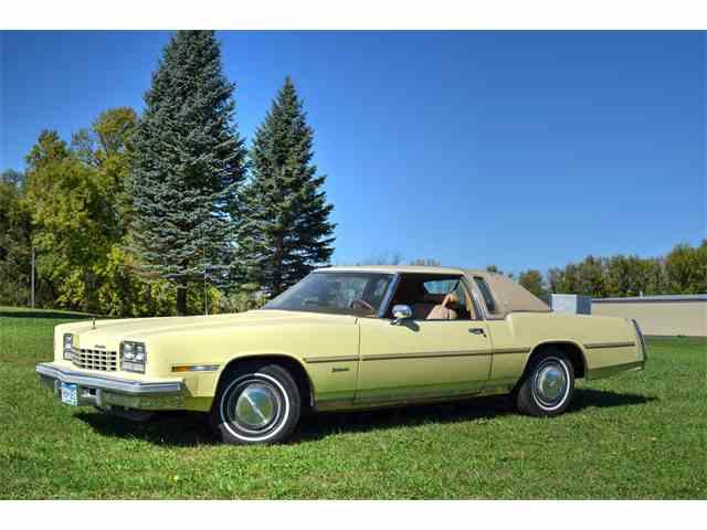 1977 Oldsmobile Toronado | 1026467