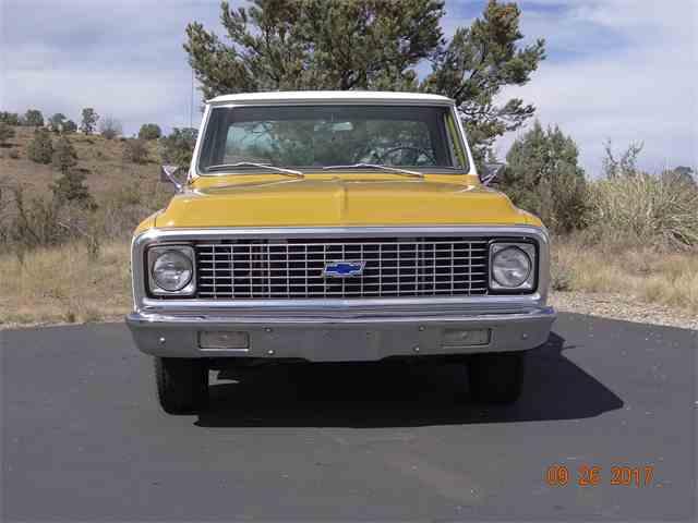 1971 Chevrolet C10 | 1026471