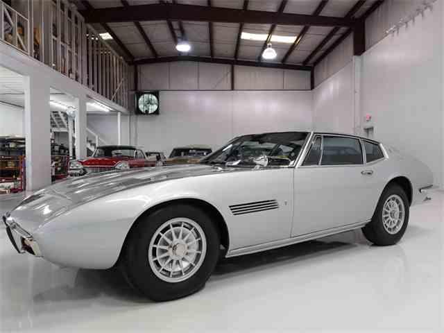 1967 Maserati Ghibli | 1026476