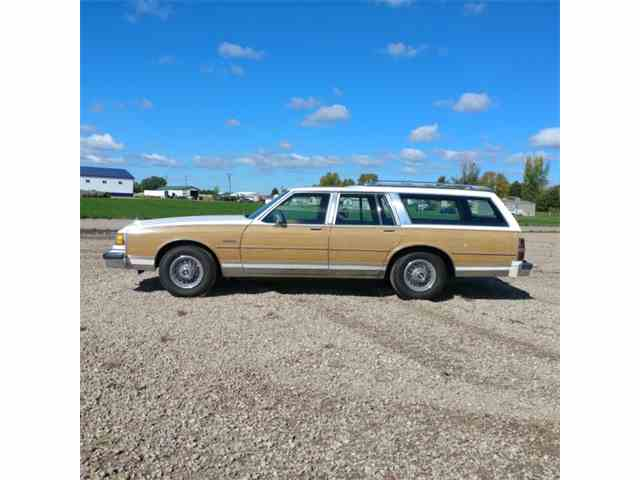 1988 Buick Electra | 1026478