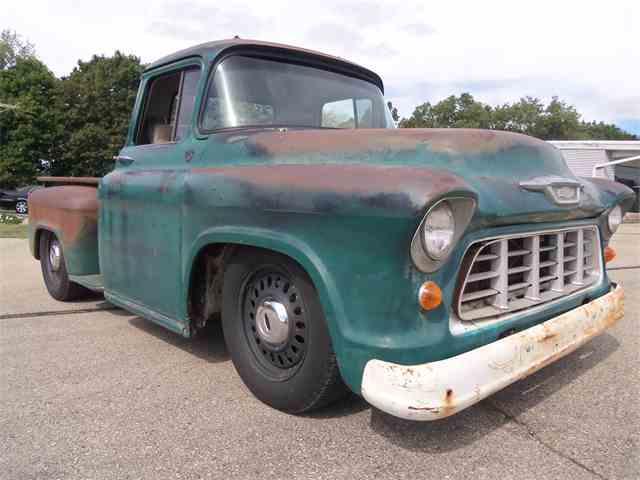1955 Chevrolet 3100 | 1026482
