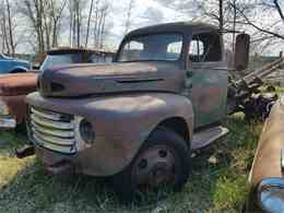 Picture of 1948 Ford F6 located in Minnesota - LVJF
