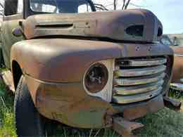 Picture of Classic '48 Ford F6 located in Minnesota - $1,900.00 Offered by Backyard Classics - LVJF