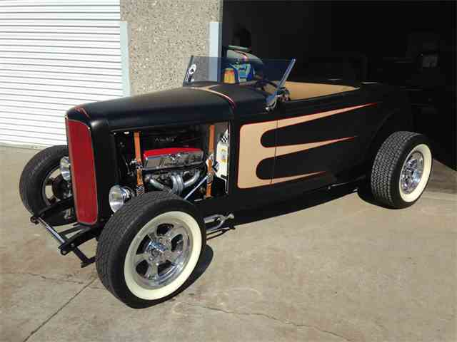 1932 Ford Roadster | 1026515