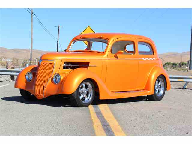 1936 Ford Humpback | 1026518
