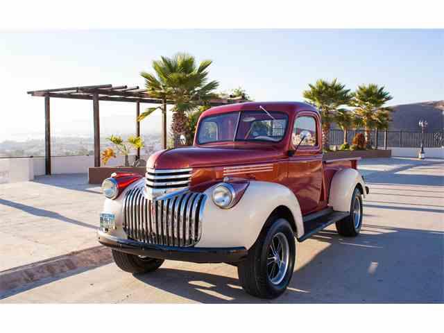 1946 Chevrolet Pickup | 1026519