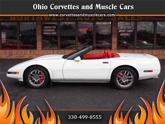 1993 Chevrolet Corvette | 1026521