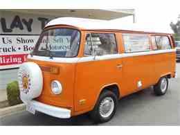 1973 Volkswagen Westfalia Camper for Sale - CC-1020653