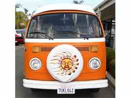 Picture of Classic 1973 Westfalia Camper - $19,995.00 Offered by Play Toys Classic Cars - LVJH