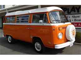 Picture of Classic '73 Volkswagen Westfalia Camper - $19,995.00 Offered by Play Toys Classic Cars - LVJH