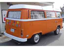 Picture of Classic 1973 Volkswagen Westfalia Camper - $19,995.00 Offered by Play Toys Classic Cars - LVJH