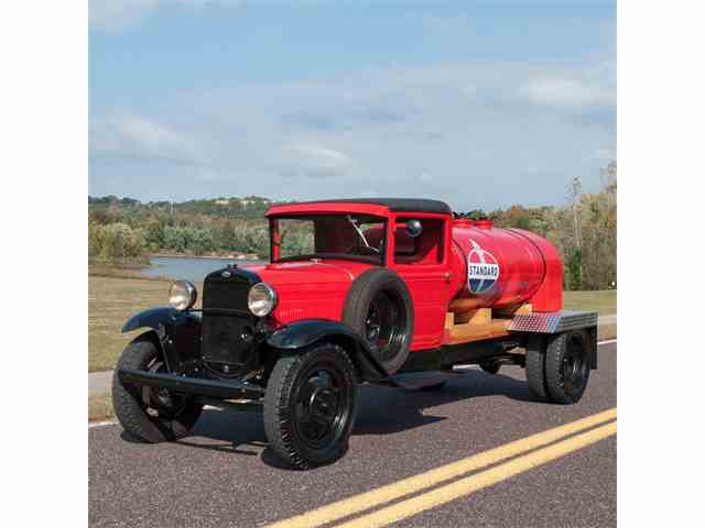 1931 Ford Model AA | 1026532