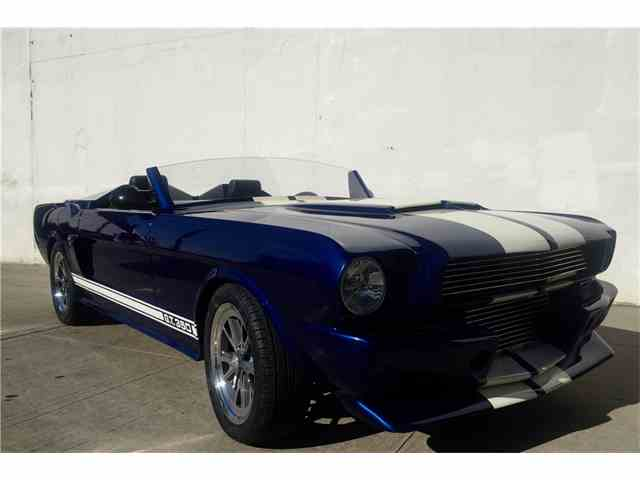 1966 Ford Mustang | 1026535