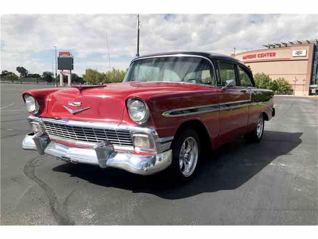 1956 Chevrolet 210 | 1026539
