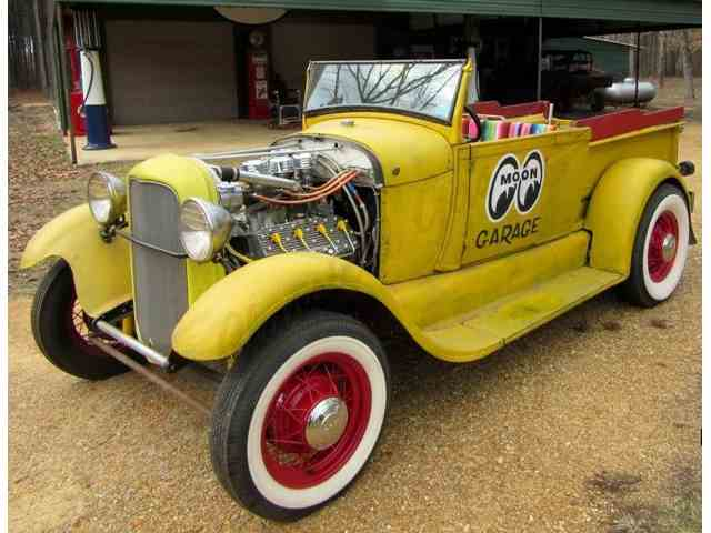 Picture of '29 Pickup - M034