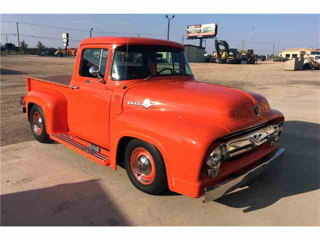 1956 Ford F100 | 1026545