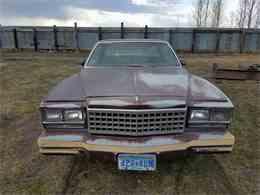 Picture of 1985 Chevrolet Monte Carlo located in Crookston Minnesota - LVJJ