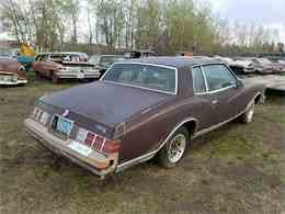 Picture of 1985 Chevrolet Monte Carlo located in Crookston Minnesota Offered by Backyard Classics - LVJJ