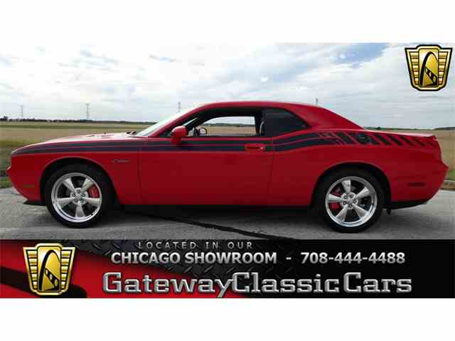 2010 Dodge Challenger | 1026558