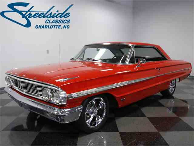 1964 Ford Galaxie 500 XL | 1026566