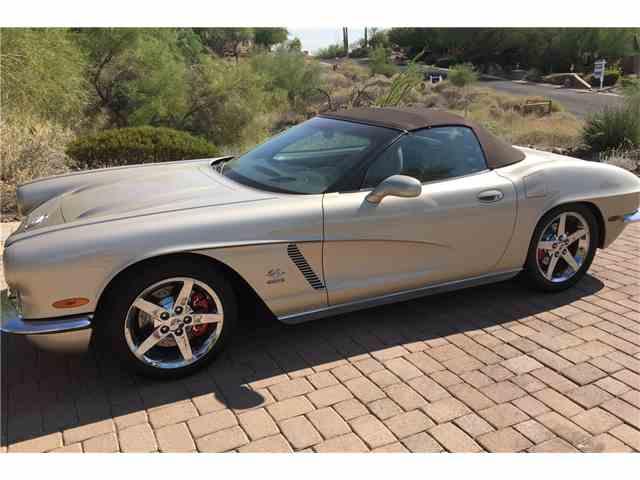 2004 Chevrolet Corvette | 1026567