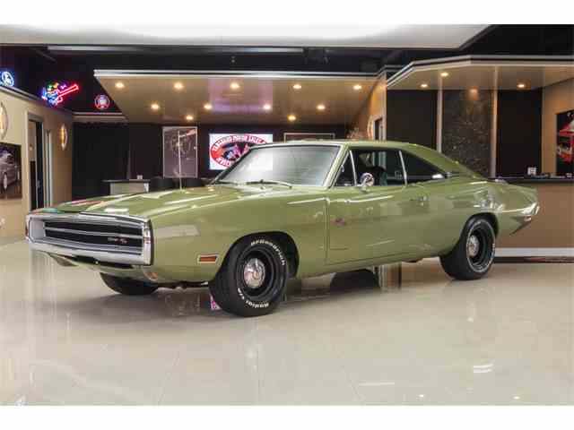 1970 Dodge Charger R/T | 1026568