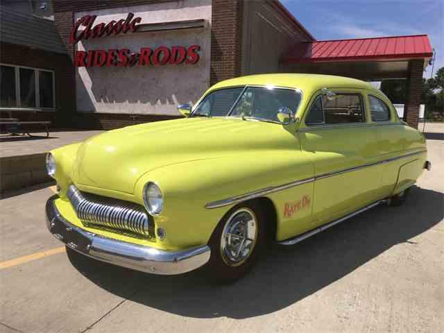 1950 Mercury Custom | 1026570