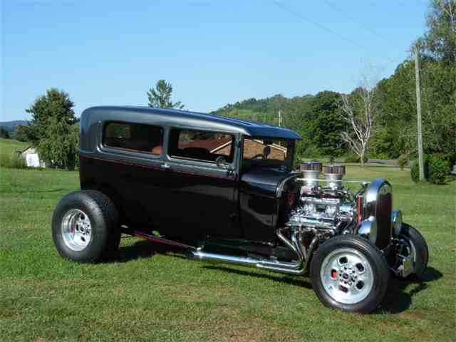 1929 Ford Model A | 1026580