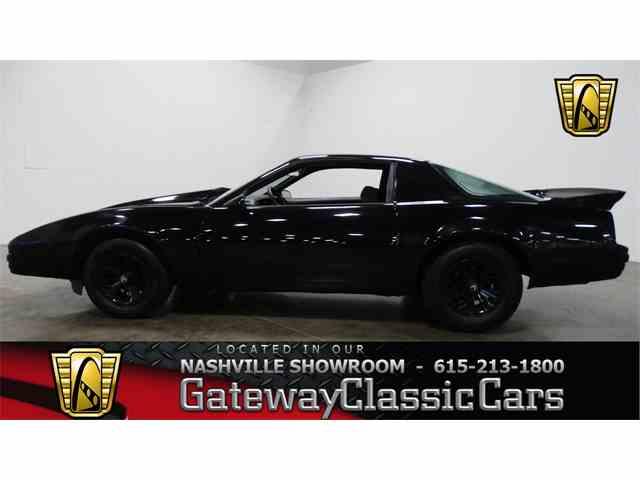 1988 Pontiac Firebird | 1026583