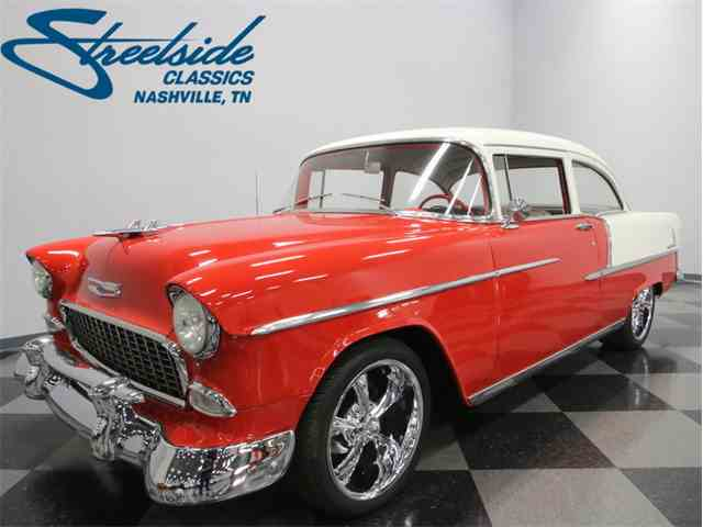 1955 Chevrolet 210 | 1026584