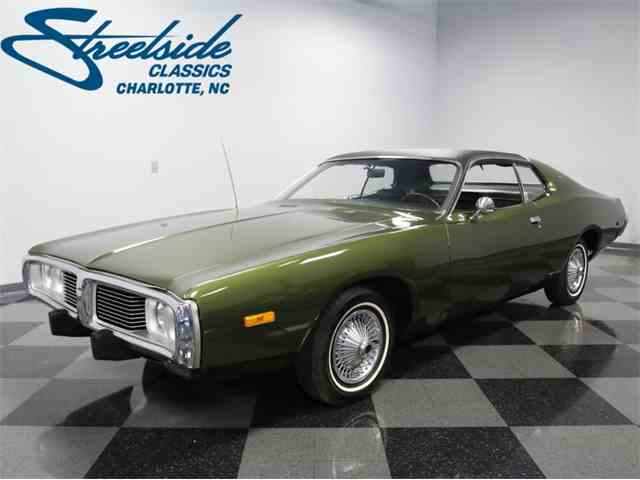 1973 Dodge Charger | 1026585