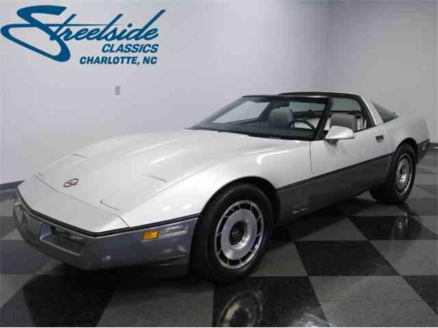 1984 Chevrolet Corvette | 1026593