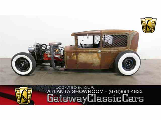 1931 Ford Model A | 1026595
