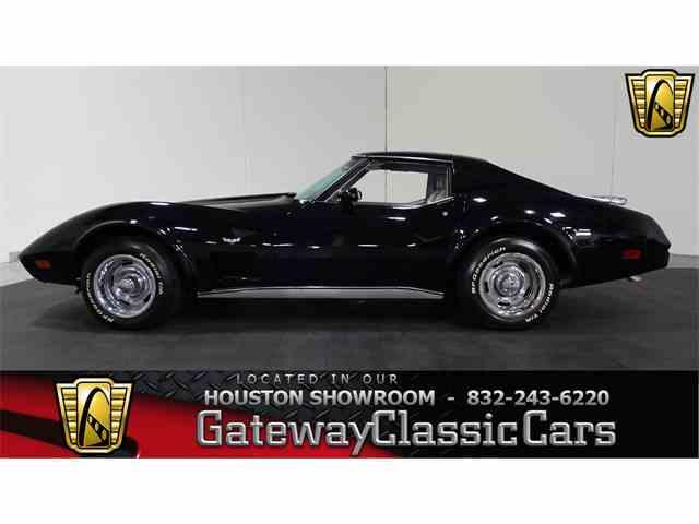 1977 Chevrolet Corvette | 1020066