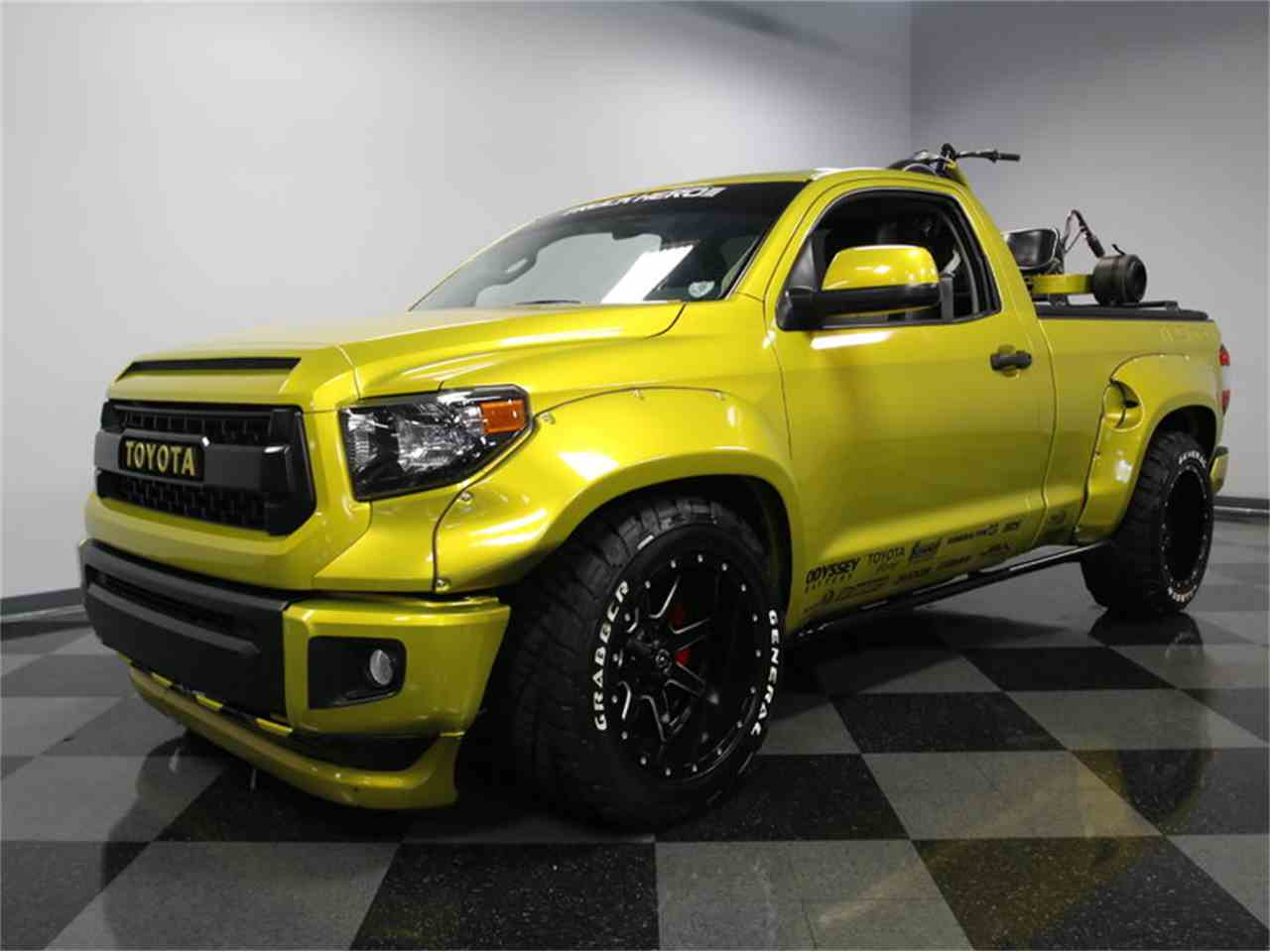 2008 toyota tundra trd supercharged for sale classiccars. Black Bedroom Furniture Sets. Home Design Ideas