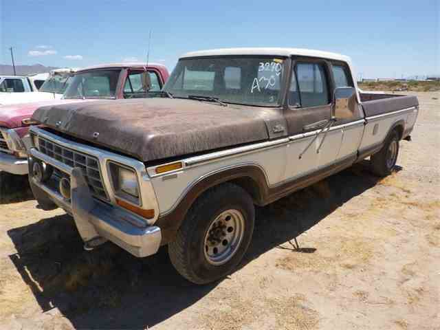 1977 Ford F350 | 1026609