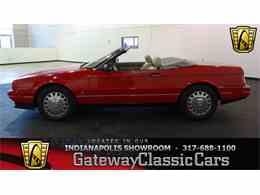 1993 Cadillac Allante for Sale - CC-1026616