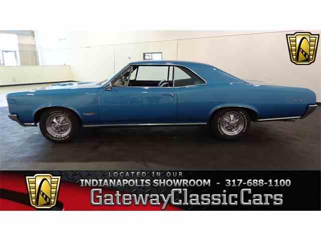 1966 Pontiac GTO | 1026626