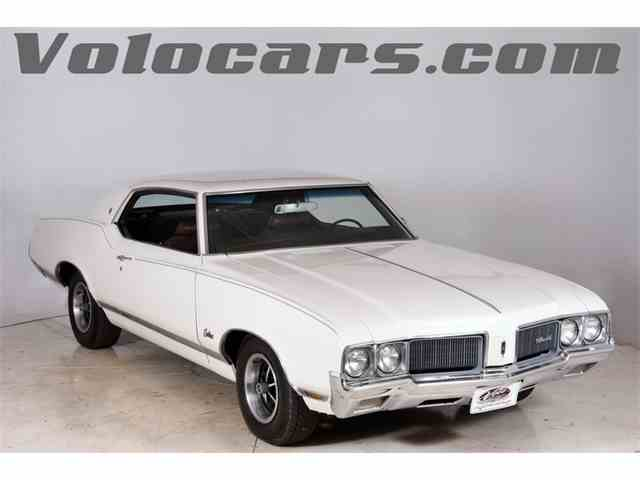 1970 Oldsmobile Cutlass Supreme | 1026630