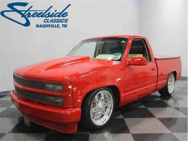 1992 Chevrolet Silverado | 1026641